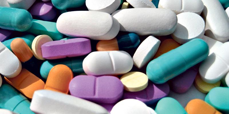 Pillens udseende får patienter til at droppe medicin