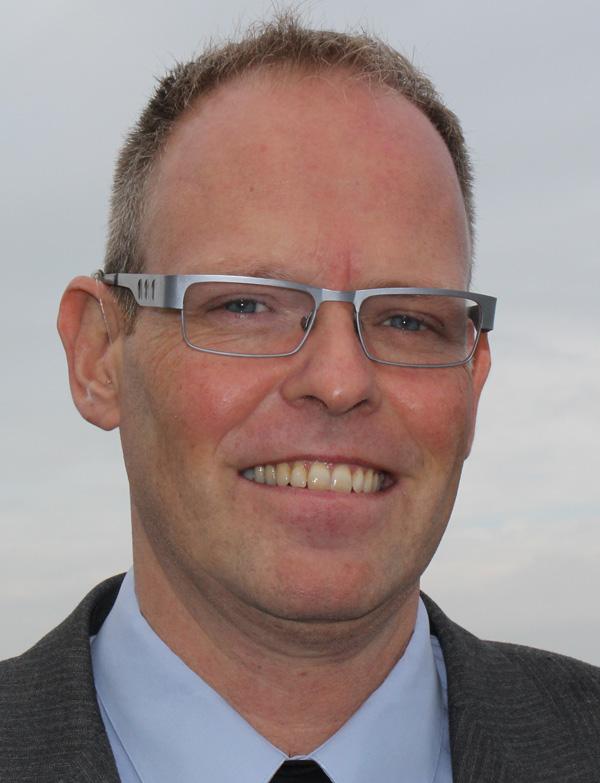 Endnu en vicedirektør på plads i Nykøbing
