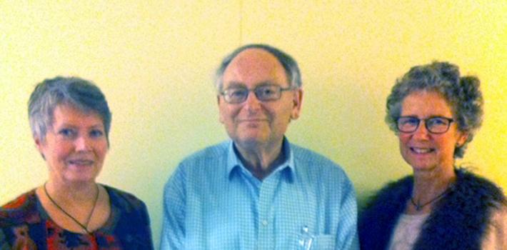 Ny ledelse på plads i familiecentret i Sønderjylland