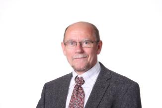 Knut Borch-Johnsen skifter til Holbæk Sygehus