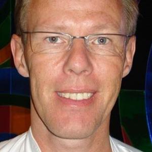 Jørgen Wiis ny overlæge på Riget