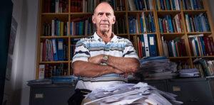 »Det har været så let at misbruge forskningspenge«