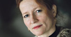 Anne Mette Dons færdig i Sundhedsstyrelsen