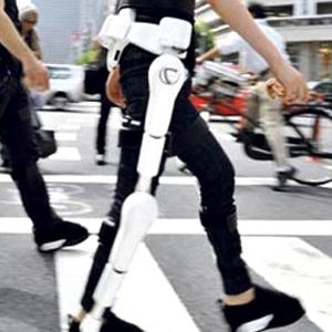 Robotterne er på vej