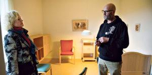 Personale: Brugerstyrede senge er den største omvæltning i psykiatrien i mange år