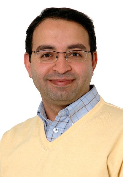 Basem M. Abdallah ny lektor og daglig leder