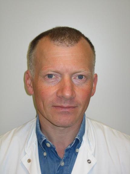 TrygFonden giver støttekroner til Lars S. Rasmussen