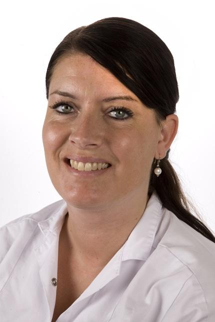 Cristina Hein Andersen bliver ledende oversygeplejerske på Hillerød Hospital
