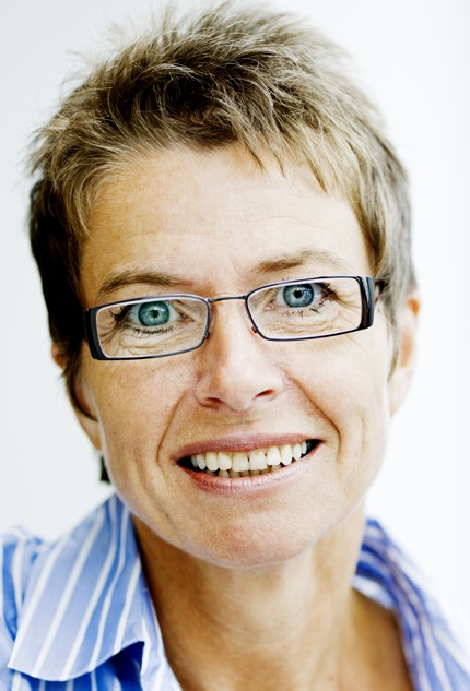 Grete Christensen ny formand for Sundhedskartellet