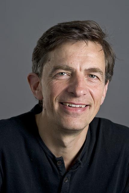 Christoffer Johansen bliver leder af nyt rehabiliteringscenter