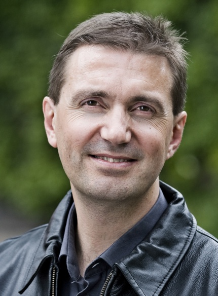 Allan Flyvbjerg får formidlingspris