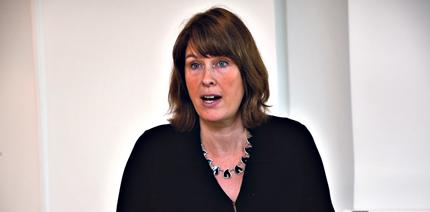 Mette Wier: Jeg ærgrer mig dobbelt
