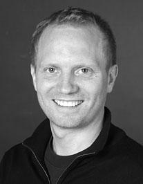 500.000 kroner til Morten Ruhwalds forskning fra Lundbeckfonden