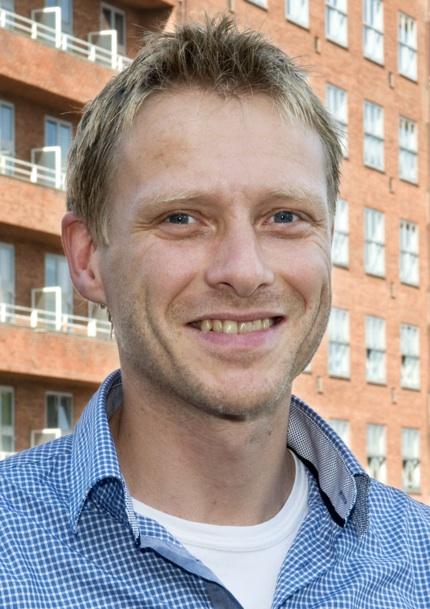 Ny økonomichef på Regionshospitalet Randers