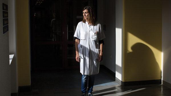 Den spanske læge i Holstebro