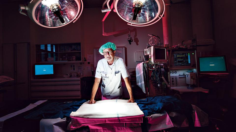 Vinder: »Skulle jeg begynde forfra, ville jeg vælge at blive læge igen«