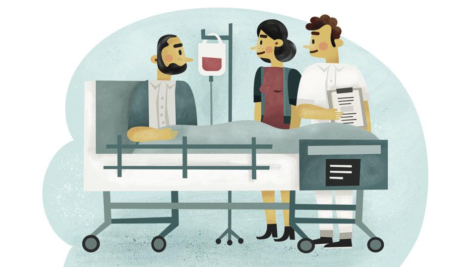 Her er Danmarks Bedste Hospitaler til 68 behandlinger og undersøgelser