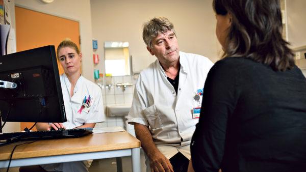 Danmarks bedste til kræftbehandling: Vi formår hele tiden at være et skridt foran
