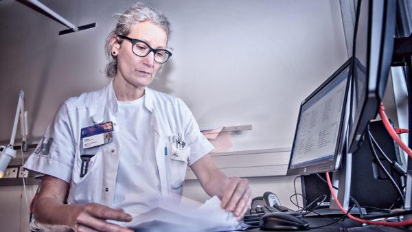 Brystkirurger på Riget: »Sundhedsplatformen stjæler vores tid til patienterne«