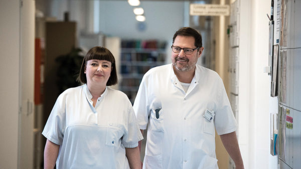 Patologer inddrager bioanalytikere i mikroskopi og diagnostik