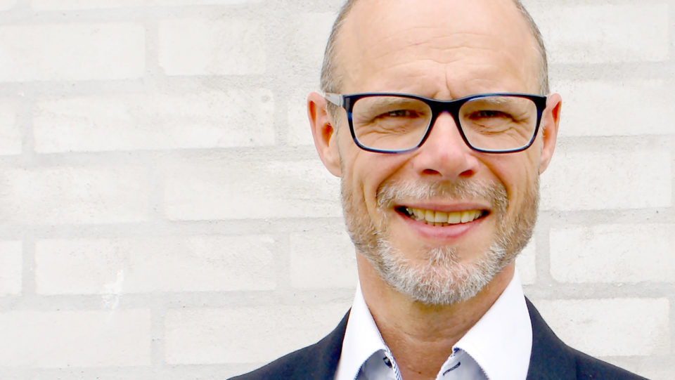 Claus Brøckner Nielsen