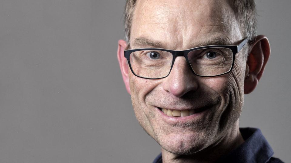 Bjarne Dahler-Eriksen