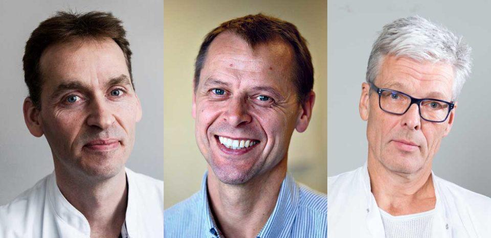 Kræftlæger: Markant cheflæge vil styrke Kræftens Bekæmpelse