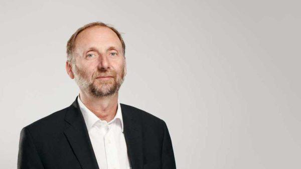 Lars Onsberg Henriksen