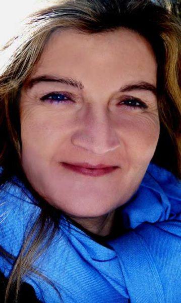 Anne Katrine Pagsberg