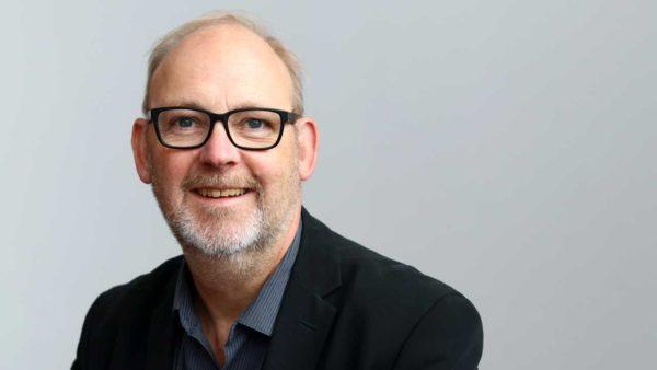 Lars K. Poulsen