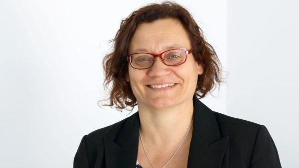 overlæge Lene Dreyer