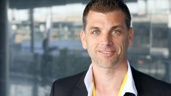 Lars Erik Kristensen