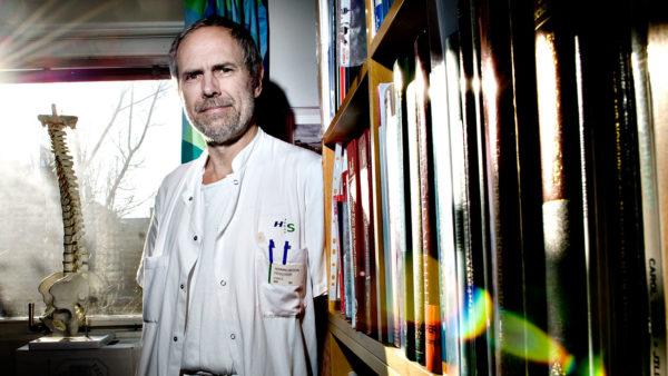 EULAR har fokus på patientinddragelse
