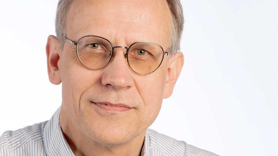 Eigil Kjeldsen