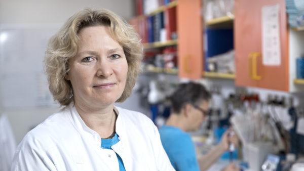 Modermærkekræft: Ressourcesvage patienter kan gå glip af den mest intensive behandling