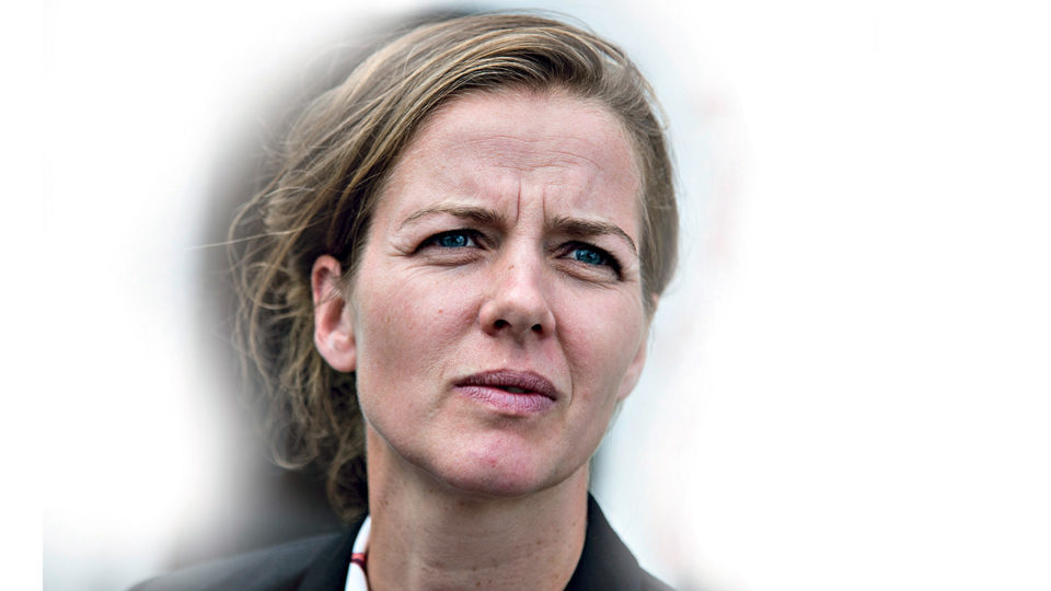 Minister om mangel på neurologer: Flere uddannelsesstillinger er ikke nok