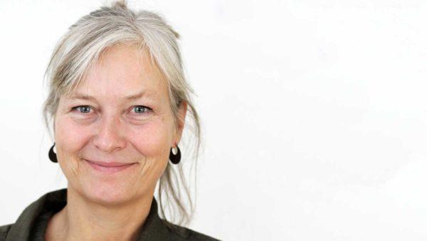 Annette Wandel