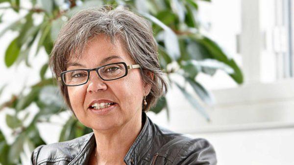 Hanne Rolighed
