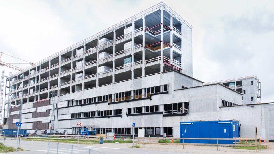 Regionshospitalet Gødstrup