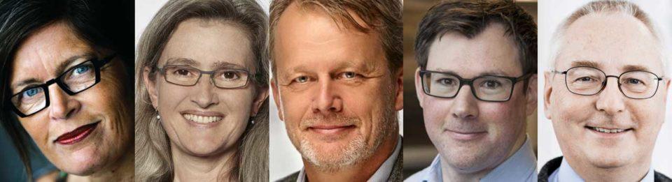Fem vicedirektører skal sikre hurtigere kræftbehandling i hovedstaden