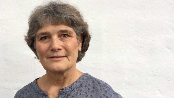 Ulla Schønberg