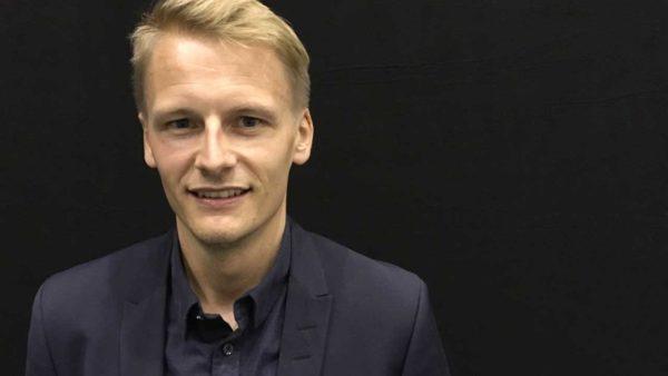 Andreas Brønden