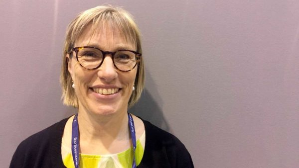Marit Eika Jørgensen