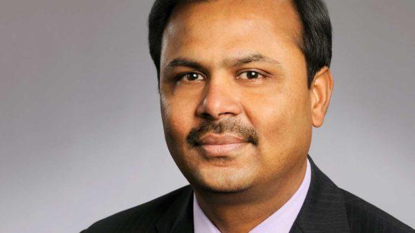Suresh Ramalingam