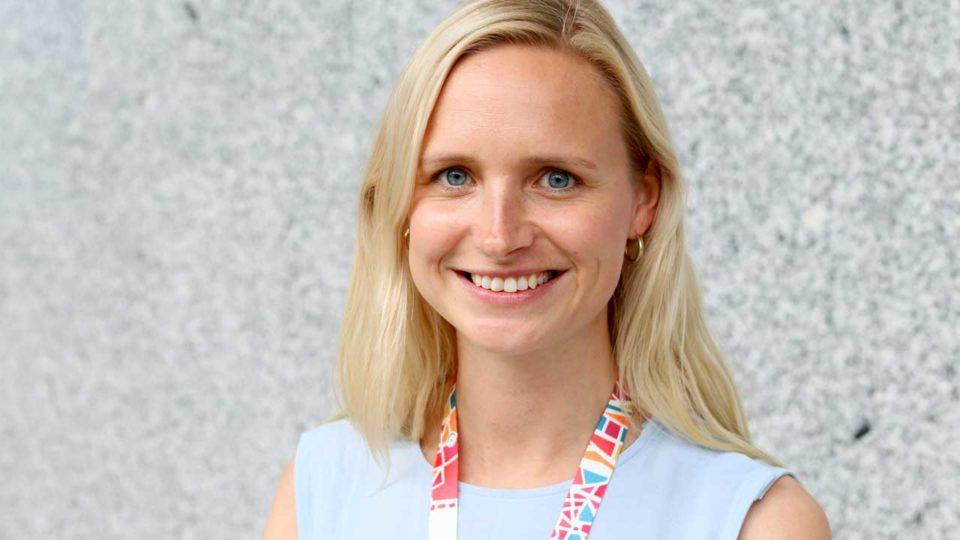 Julie W. Kjeldsen
