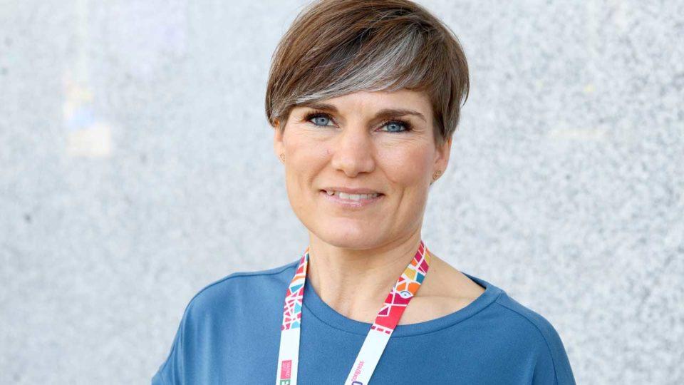 Christina Ruhlmann