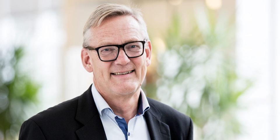 Jens Friis Bak