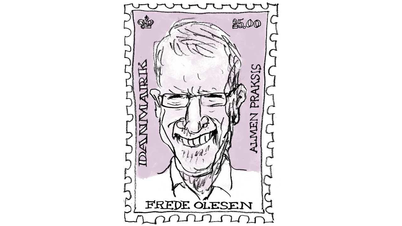 Frede Olesen