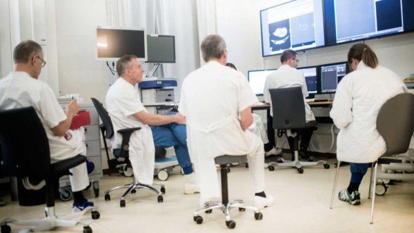 Center for Hoved-halskræft