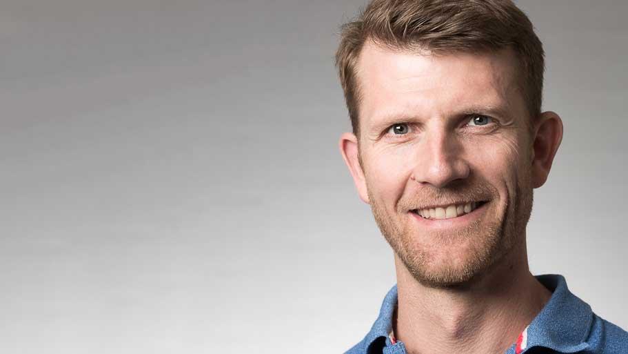 Morten Charles